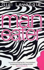 Maneater, Gigi Levangie, Used; Good Book