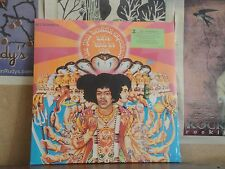 JIMI HENDRIX, AXIS BOLD AS LOVE - SEALED LP MCA-11601