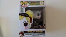 Figurine Funko Pop DC Comics Bombshells Harley Quinn