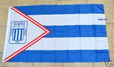 Alianza Lima Flag Banner 3x5 ft Peru Futbol Soccer Bandera