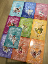 Flower Fairies Book Bundle