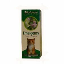 A. Vogel Emergency Flower Essence For Animal To Help With Calmness 30ml