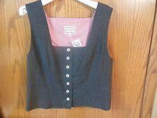 Susanne Spatt Top / Vest  ( Size 12 )   * NEW *