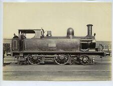 LNWR Locomotive No. 2234 - c1900 Photo