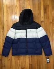 0464458dac96 Tommy Hilfiger Polyester Puffer Coats   Jackets for Men