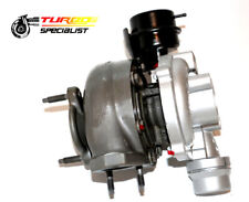 RENAULT CLIO 1.5 DCI 74kW-100hp 54399700027 54399700002 TURBO TURBOCHARGER