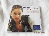 ALICIA KEYS FALLEN MUSIC CD