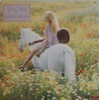 Liona Boyd - The Best of Liona Boyd (Guitar/Composer)(CD 1982 CBS MK 37788) MINT