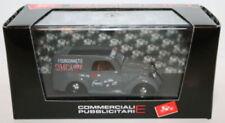 Voitures, camions et fourgons miniatures gris pour Simca 1:43