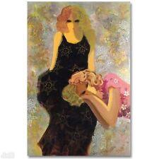 SABZI Beyond the Visible ORIGINAL Painting on Canvas
