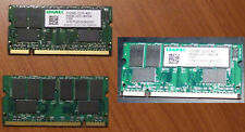 2 X 512 MB DDR400 KINGMAX MSXC22D SO-DIMM