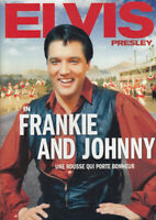 Frankie And Johnny (1966) New Dvd