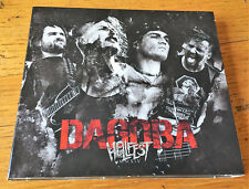 DAGOBA Hellfest MMXIV - Limited Edition Digipak CD+DVD