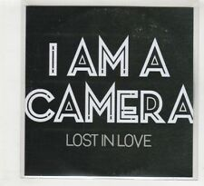 (HE380) I Am A Camera, Lost In Love - DJ CD