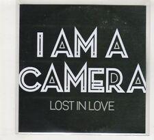 (HE380) I Am A Camera, Lost In Love - DJ CD