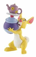 Winnie the Pooh Rabbit Figurine - Disney Bullyland Toy Figure Cake Topper