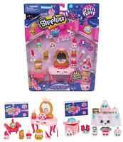 Shopkins HPK78101 Deluxe Pack Princess Party Collection - FAST SHIP