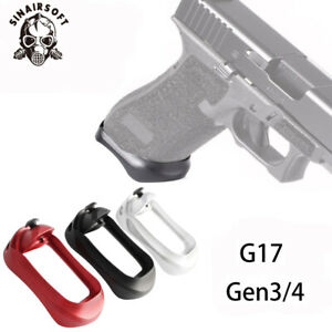 Universal PRO Plus Magwell Adapter for Glock 17 22 24 31 34 35 37 Gen1-4 Adaptor
