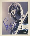 Roger Waters Signed 11x14 Photo Autograph Beckett BAS COA AUTO Pink Floyd