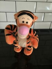 Disney Bouncing Tigger Toy Vintage 1998 Fully Working Excellent Condition