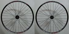 """XLC Evo Rodi Black Rock QR-QR Disco Bicicleta Carreras 27,5"""" 650b negro"""