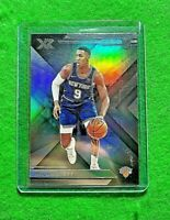 RJ BARRETT PRIZM ROOKIE CARD NEW YORK KNICKS 2019-20 CHRONICLES XR BASKETBALL RC