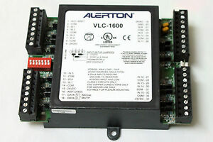 Alerton VLC-1600 Bactalk Input Monitoring Controller VLC1600 New