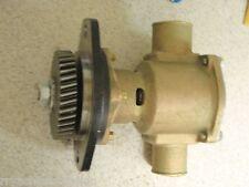 WATER PUMP CUMMINS 8.3 6BT 6C 3922590 SHERWOOD P1716C MARINE ENGINE 1700 PUMP
