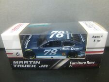 Martin Truex 2018 Auto-Owners #78 Camry 1/64 NASCAR Monster Energy Cup