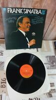 """FRANK SINATRA Arranged And Conducted By Nelson Riddle record lp 12"""" vinyl/rare"""