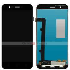"""Black LCD Display Touch Digitizer Assembly For 5"""" Vodafone Smart Prime 7 VFD600"""