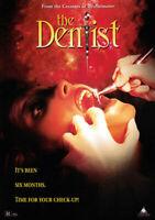The Dentist DVD NEW
