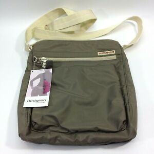 Hedgren Inner City Bag HIC321 New With Tags