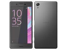 Brand New Sony Xperia XA F3111 - 16GB - Graphite Black Unlocked Smartphone
