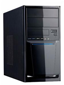 Mini Aufrüst PC INTEL 10.Gen i5 10400 4,3GHz 8GB DDR4 UHD630 USB3.2 HDMI SIXCORE