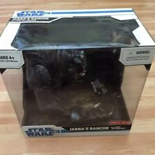 Star Wars Legacy Collection Jabba's Rancor with Luke Skywalker Action Figure New