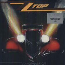 ZZ TOP Eliminator 180gm Vinyl LP NEW SEALED