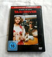 Taxi Driver mit Robert de Niro - DVD
