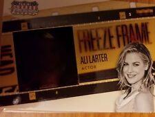 2015 Donruss Americana #52 Ali Larter Freeze Frame NrMint-Mint