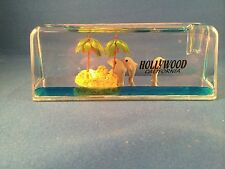 Hollywood Wave Globe