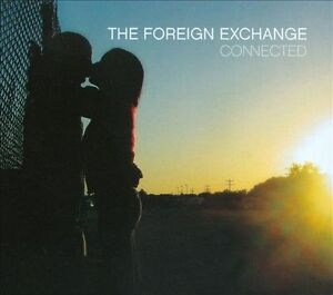 THE FOREIGN EXCHANGE - Connected - 2 DISC SET [Digipak] CD