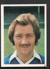 Football Sticker- Panini - Top Sellers 1977 - Card No 135