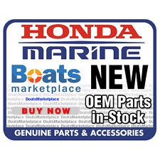 Honda 87521-ZF6-W04 87521-ZF6-W04  EMBLEM (GX39 (HONDA) (Honda Code 8628257)