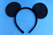 Quality Padded Mickey Mouse Foam Ears on Headband Hen Night Party Dressing Up