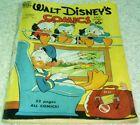 Walt Disney's Comics and Stories 119, GD (2.0) 1950, 40% off Guide