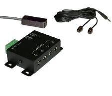 Dual Band Remote Control Extension 4 Scientific Atlanta -control up to 8 devices