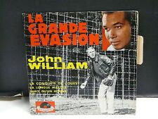 Bo film La grande évasion JOHN WILLIAM 27066