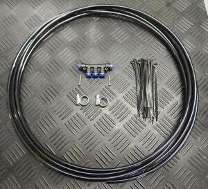 Suzuki Vitara / X90 / Grand Vitara Diff Axle gearbox & transfer box Breather Kit