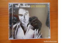 CD THE ESSENTIAL - NEIL DIAMOND (2 CD) (3Q)
