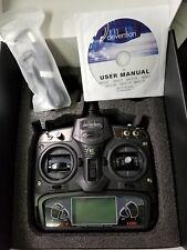 Walkera DEVO 7 Radio Controller Transmitter RC Quadcopter airplane no box